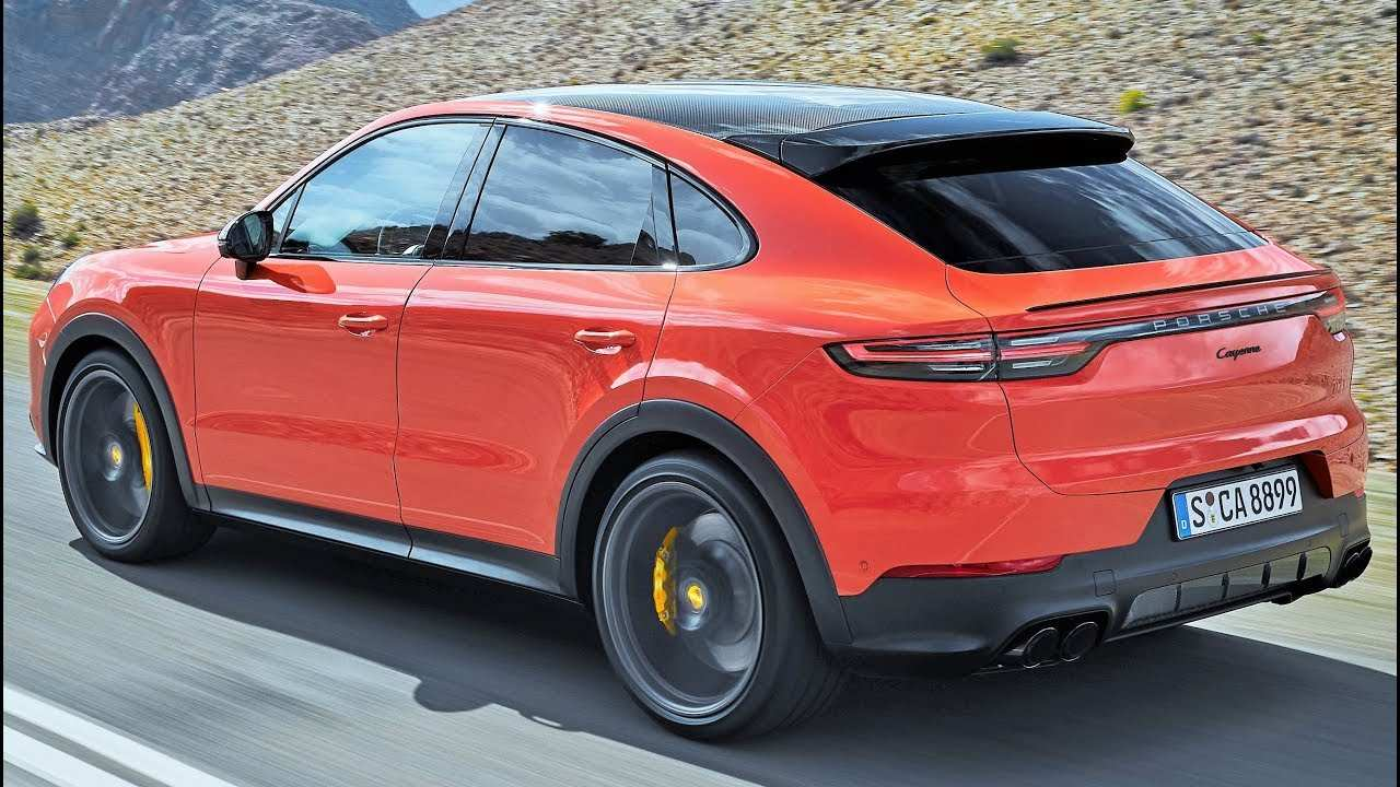 89 Best 2020 Porsche Cayenne Review