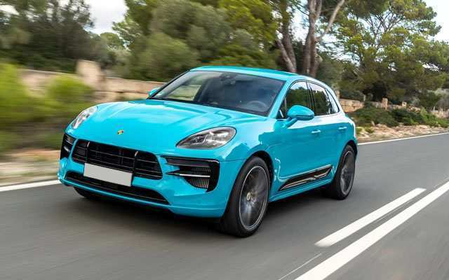 89 Best 2020 Porsche Macan Performance And New Engine