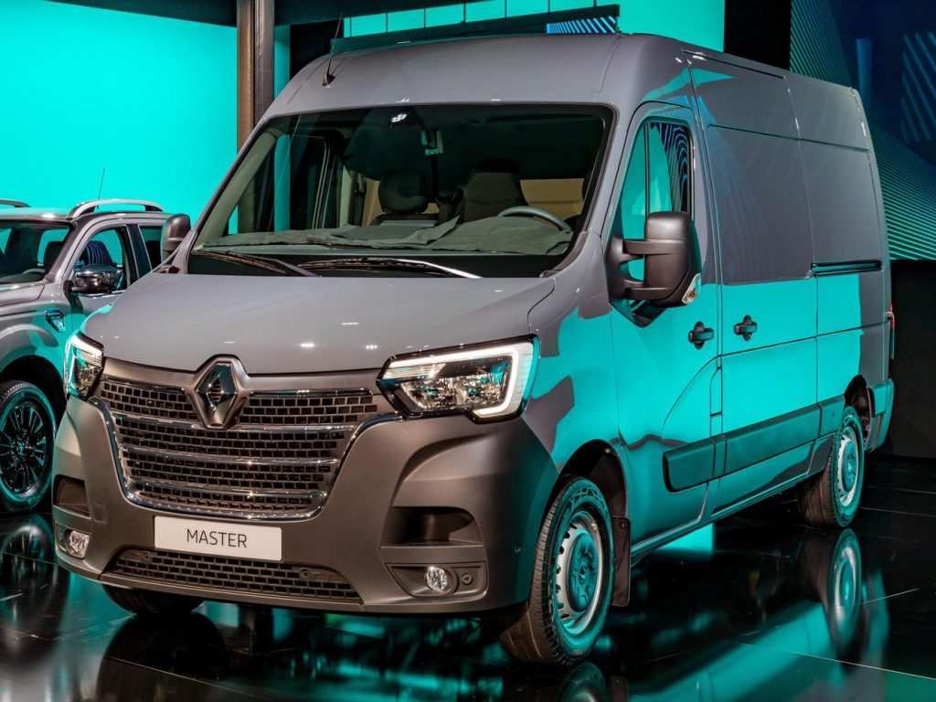 89 Best 2020 Renault Trafic Redesign and Concept | Review ...