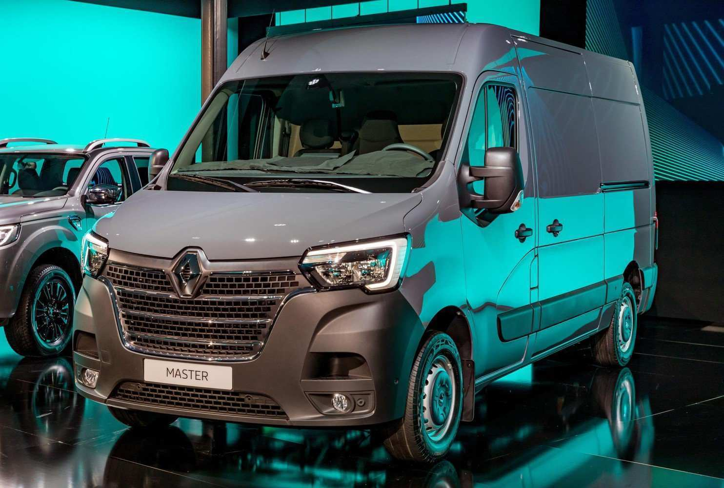 89 Best 2020 Renault Trafic Redesign And Concept
