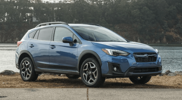 89 Best 2020 Subaru Crosstrek Release Date And Concept