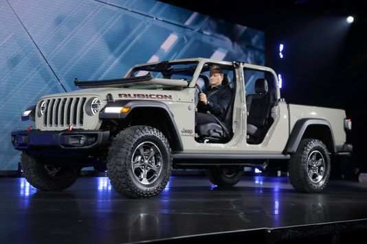 89 Best 2020 The Jeep Wrangler Photos
