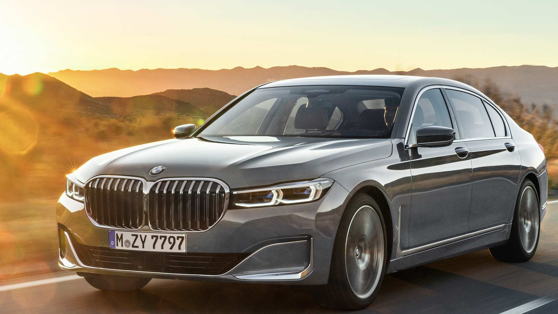 89 Best BMW 5 Series Lci 2020 Performance And New Engine