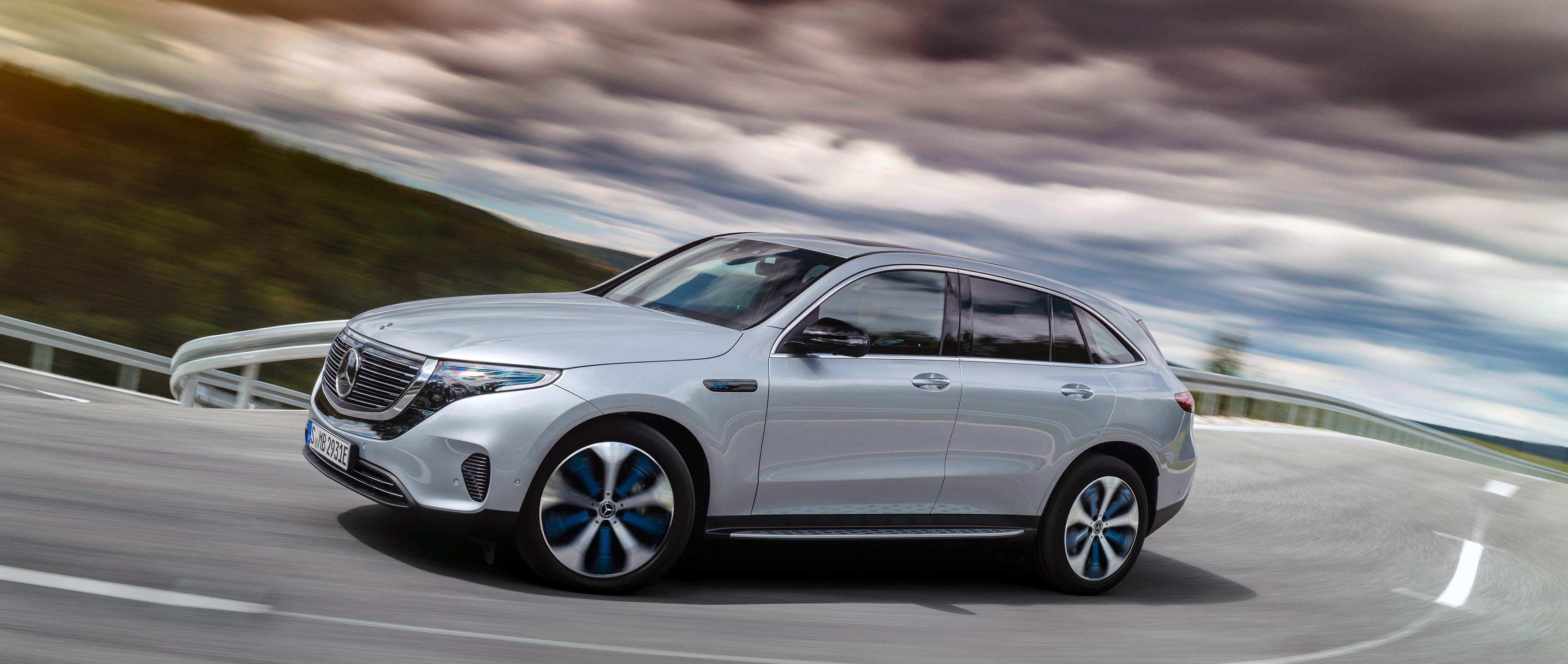89 Best Eqc Mercedes 2019 Specs And Review