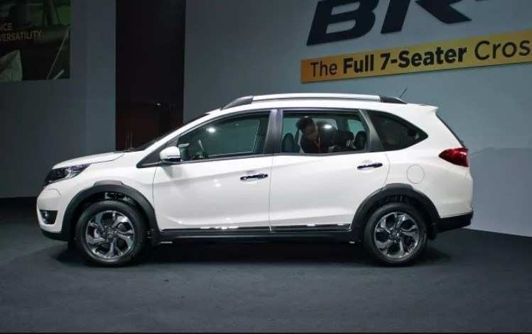 89 Best Honda Brv 2020 Pictures