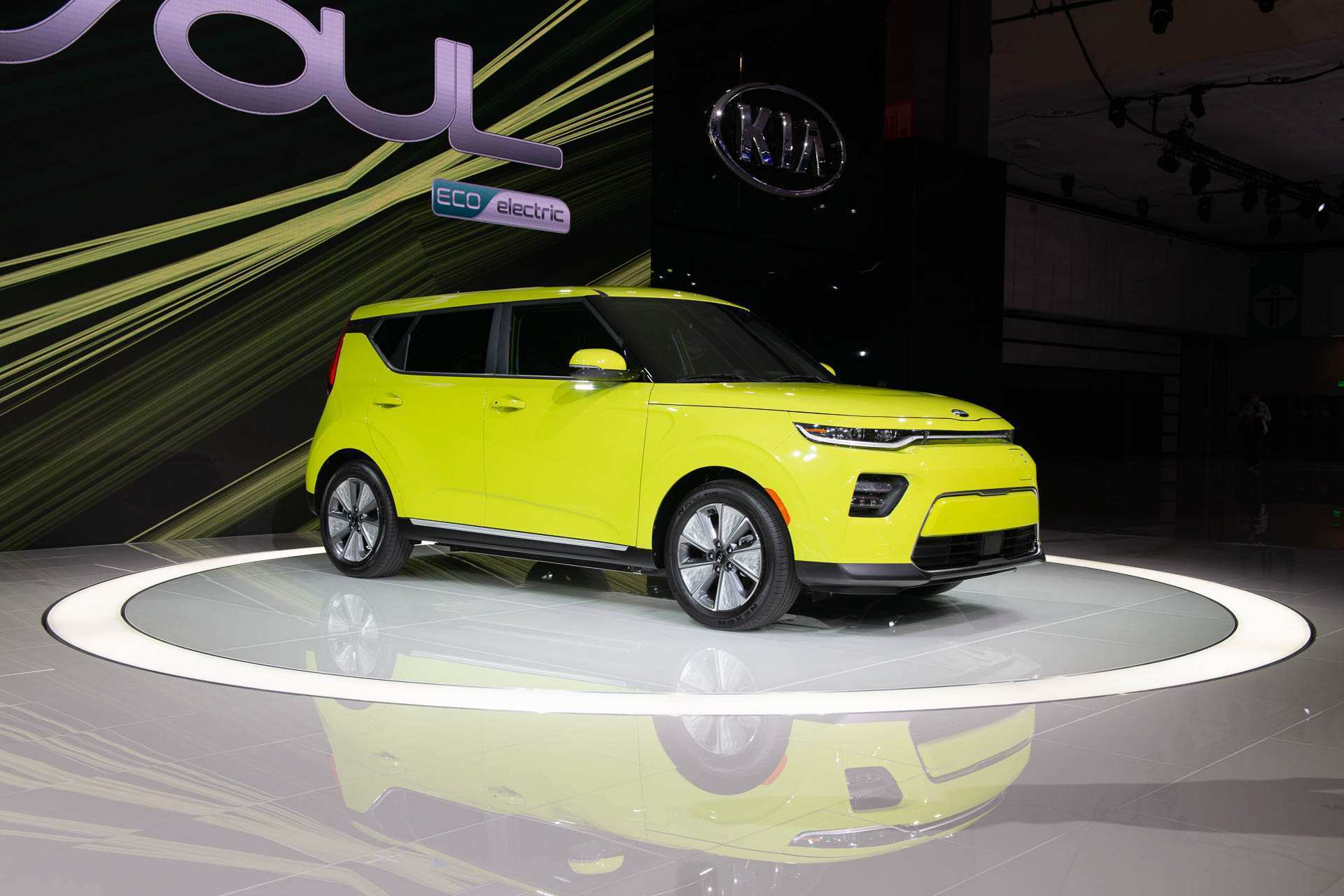 89 Best Kia E Soul 2020 Price New Concept