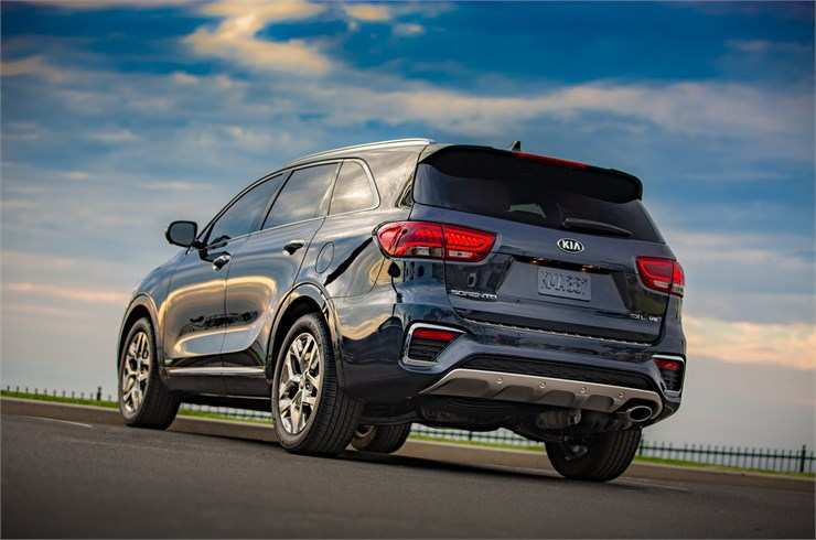 89 Best Kia Modelos 2019 New Review