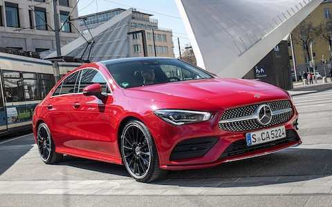 89 Best Mercedes Cla 2019 Release Date Price