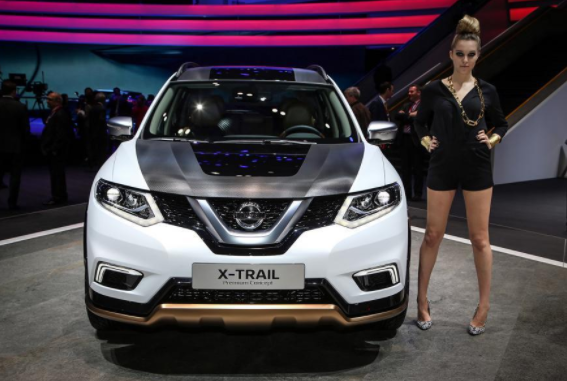 89 Best Nissan X Trail 2020 Review Pricing