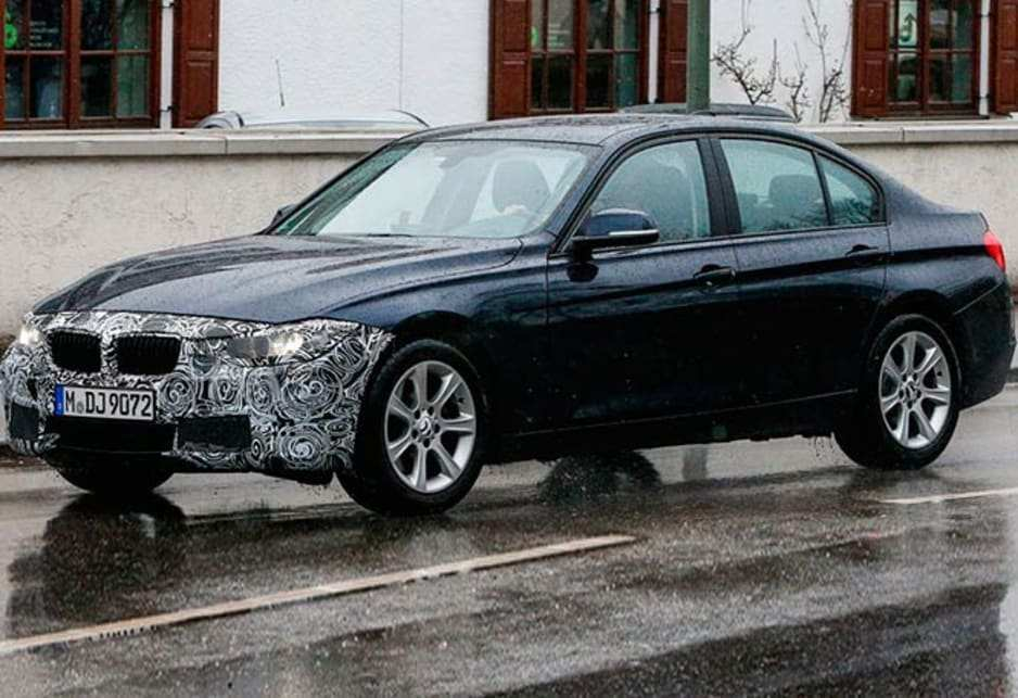89 Best Spy Shots BMW 3 Series Price Design And Review