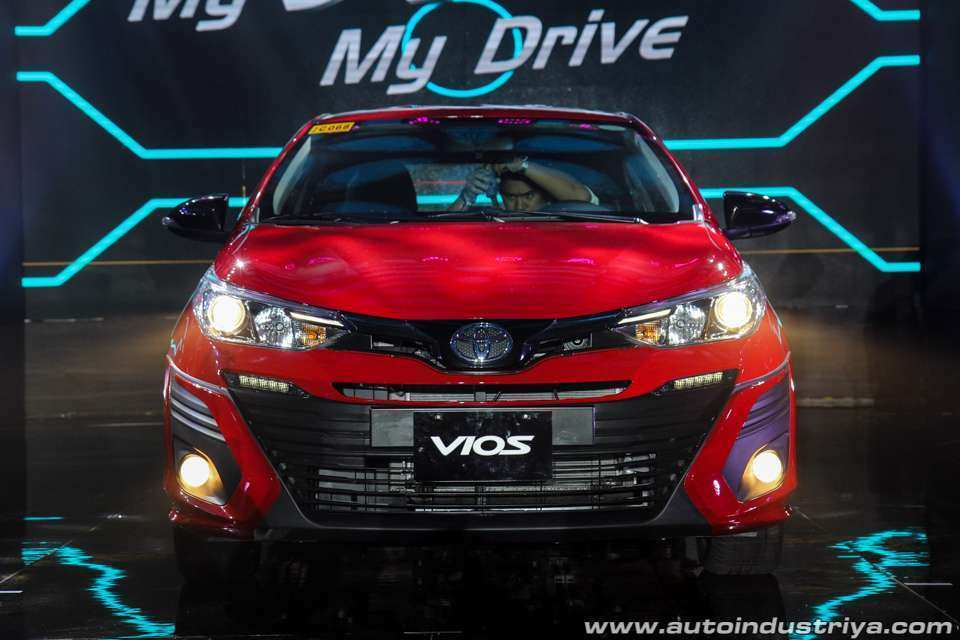 89 Best Toyota Vios 2019 Price Philippines Configurations