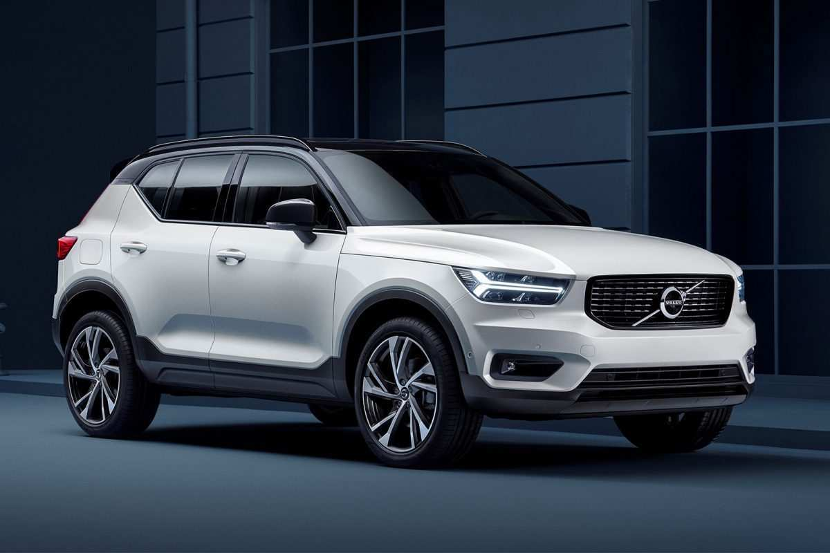 89 Best Volvo All Electric Cars By 2019 Redesign