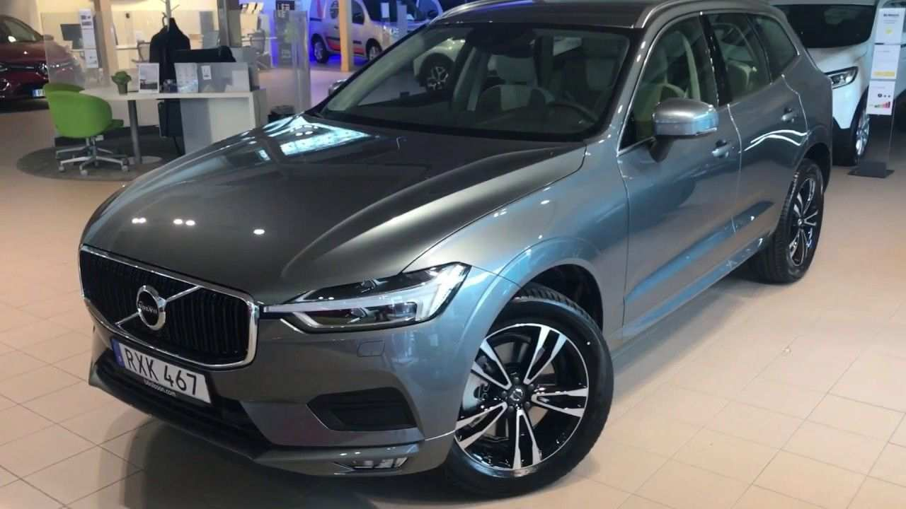 89 Best Volvo Xc60 2019 Osmium Grey Spesification