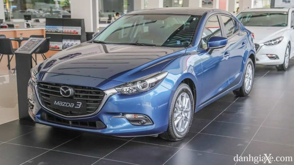 89 Best Xe Mazda 3 2019 Redesign And Review