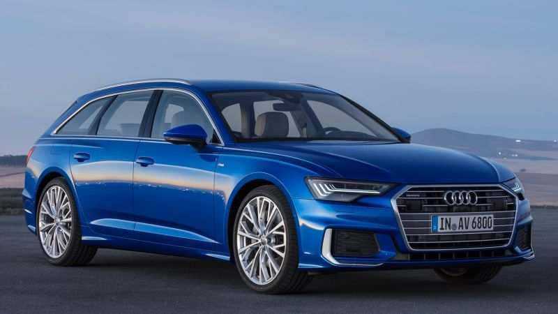 89 New 2019 Audi Allroad Overview