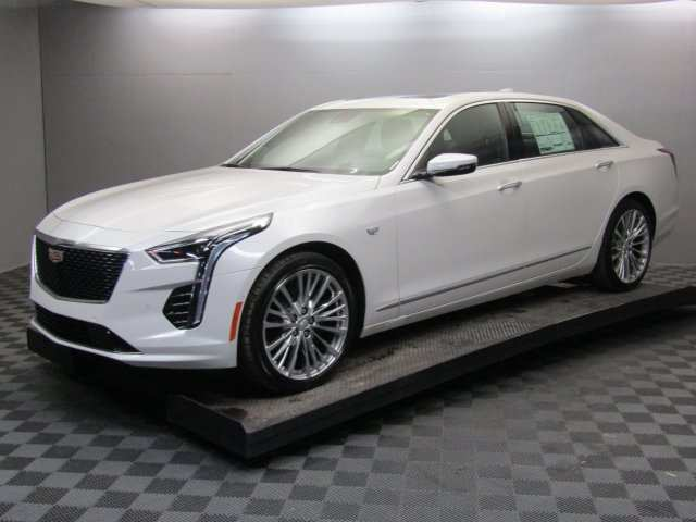 89 New 2019 Cadillac CT6 First Drive