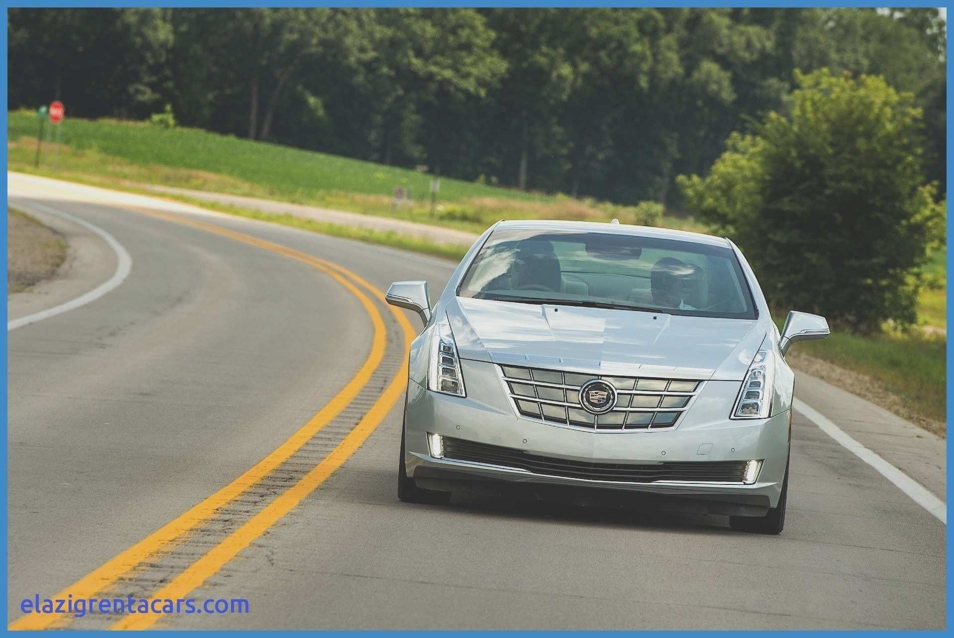 89 New 2019 Cadillac ELR S Redesign And Review