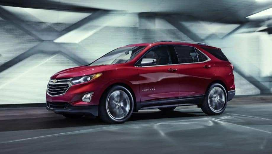 89 New 2019 Chevrolet Equinox Price And Review