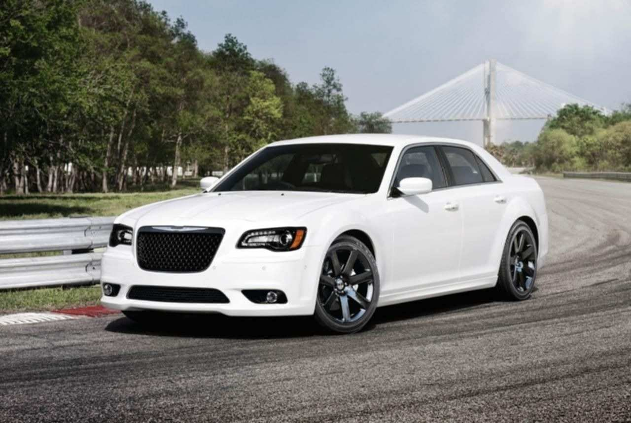 89 New 2019 Chrysler 300 Srt 8 Release Date And Concept