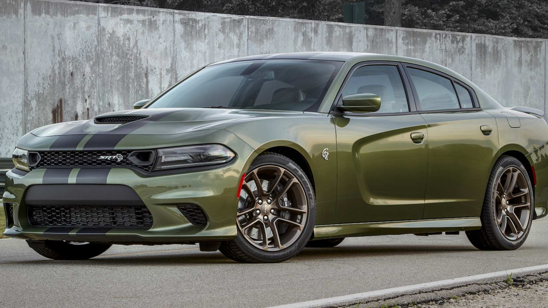 89 New 2019 Dodge Charger SRT8 New Concept