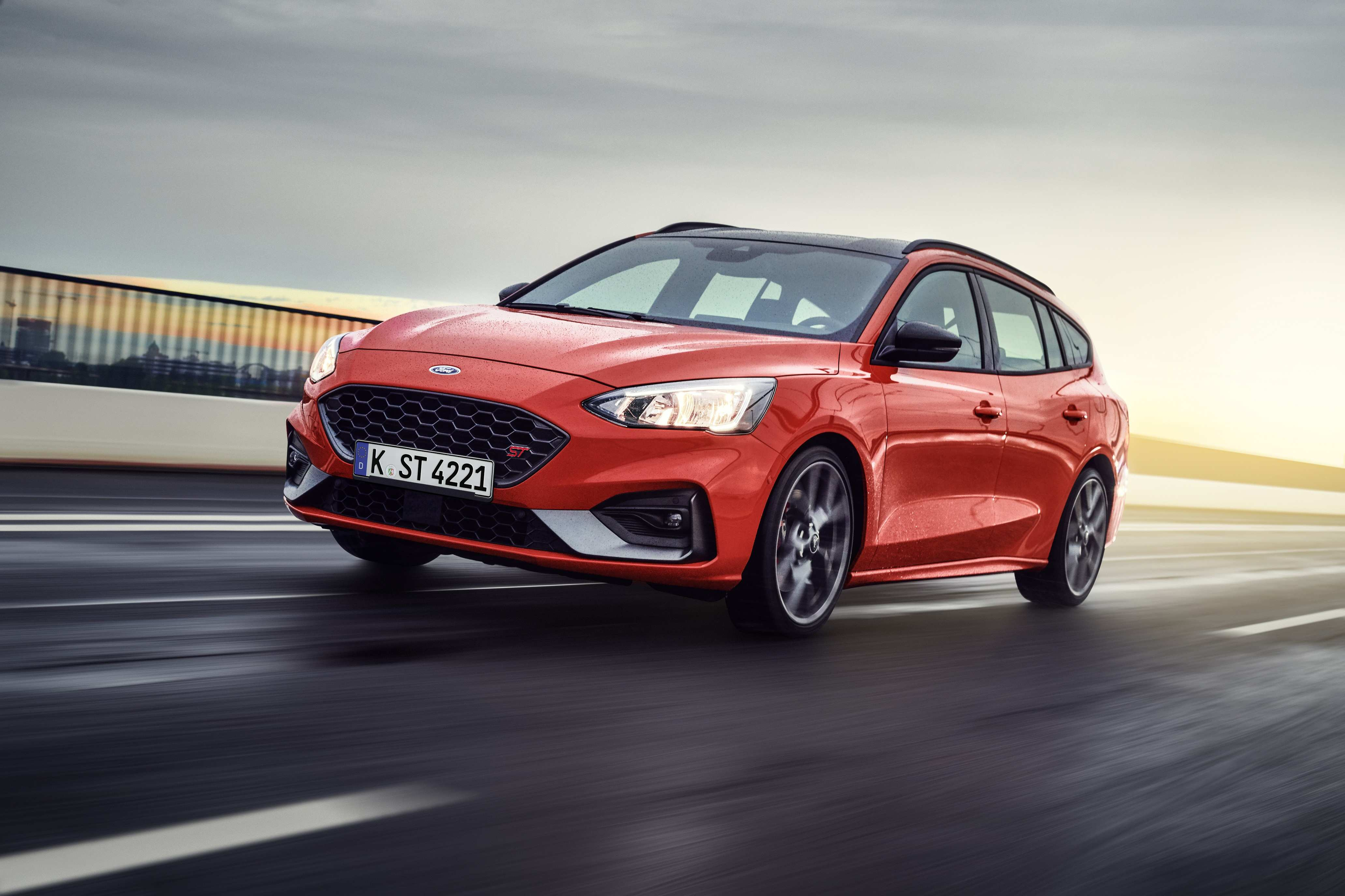 89 New 2019 Ford Focus Pricing