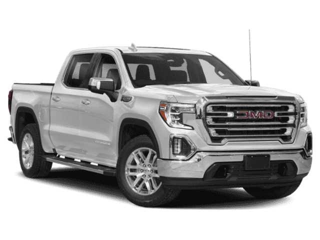 89 New 2019 GMC Sierra 1500 History