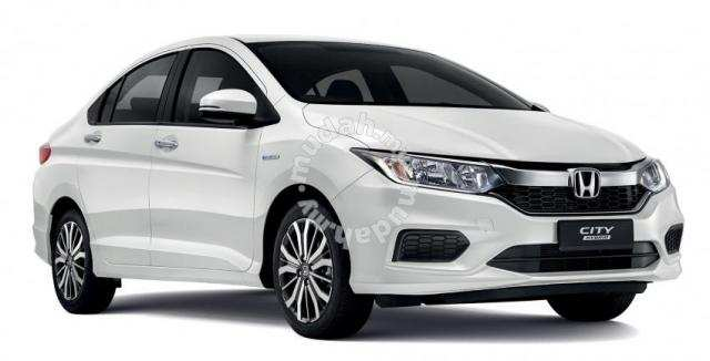 89 New 2019 Honda City Release