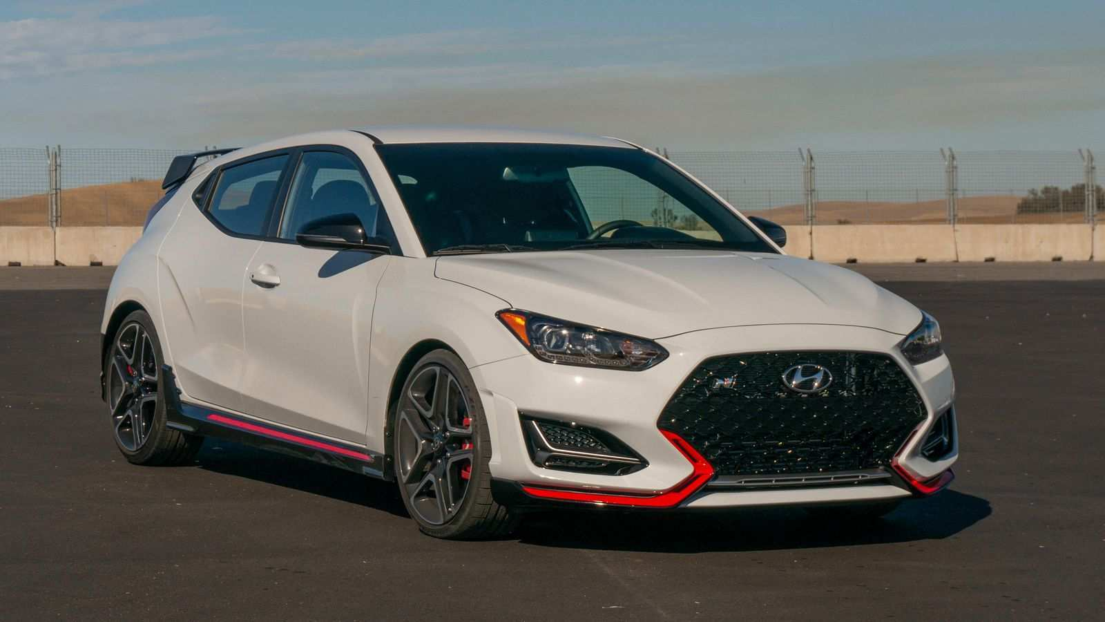 89 New 2019 Hyundai Veloster Wallpaper