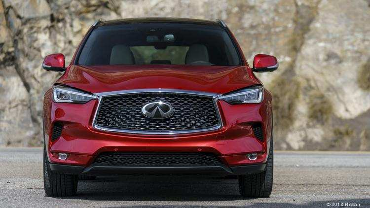 89 New 2019 Infiniti Lineup Spesification