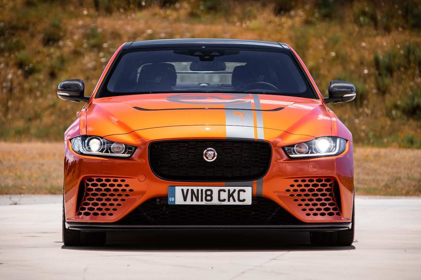 89 New 2019 Jaguar Project 8 Release Date