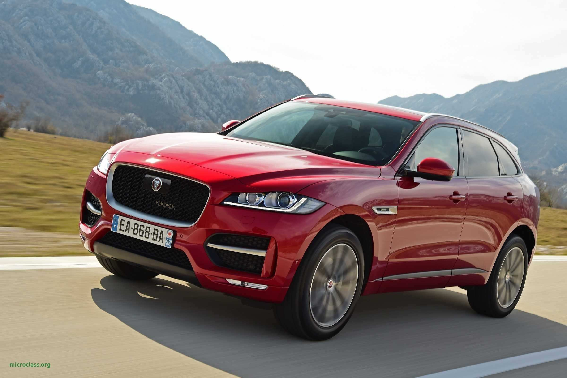 89 New 2019 Jaguar Xq Crossover Concept And Review