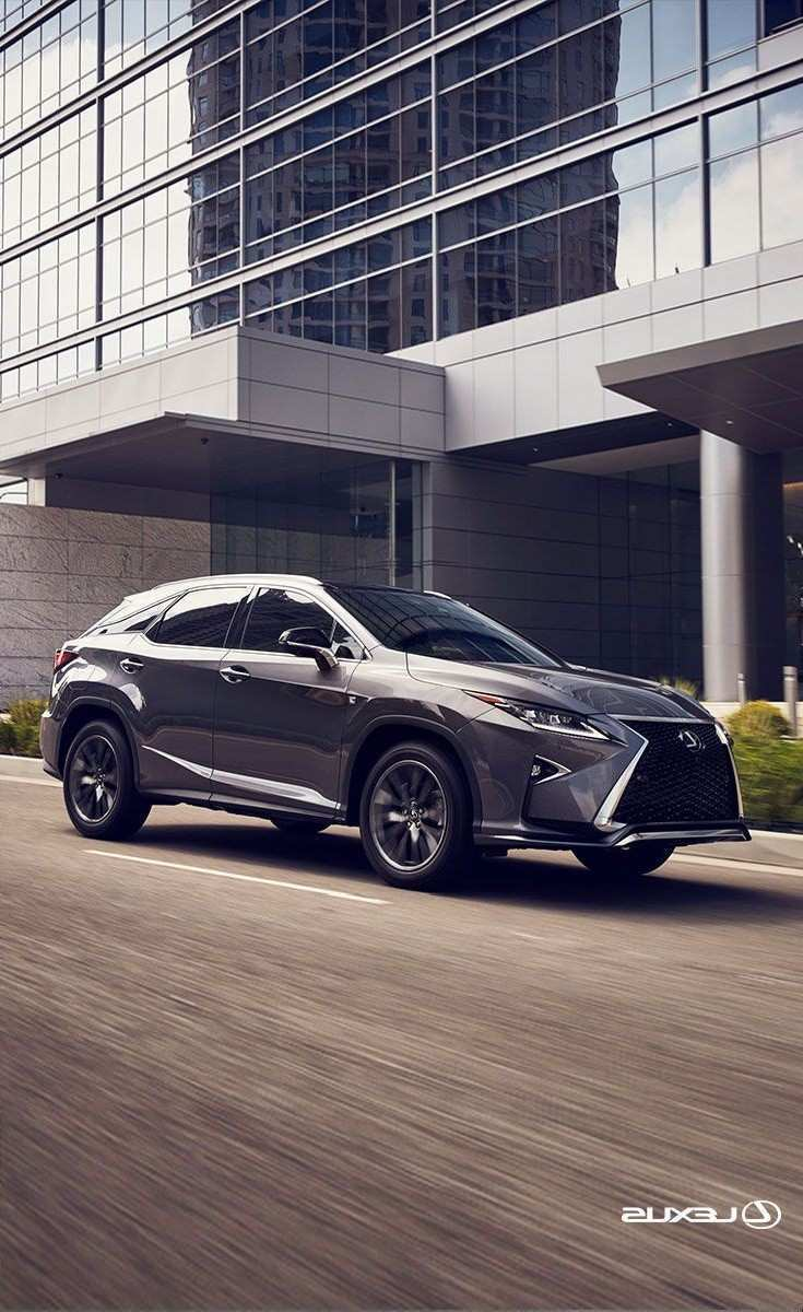 89 New 2019 Lexus NX 200t Price Design And Review