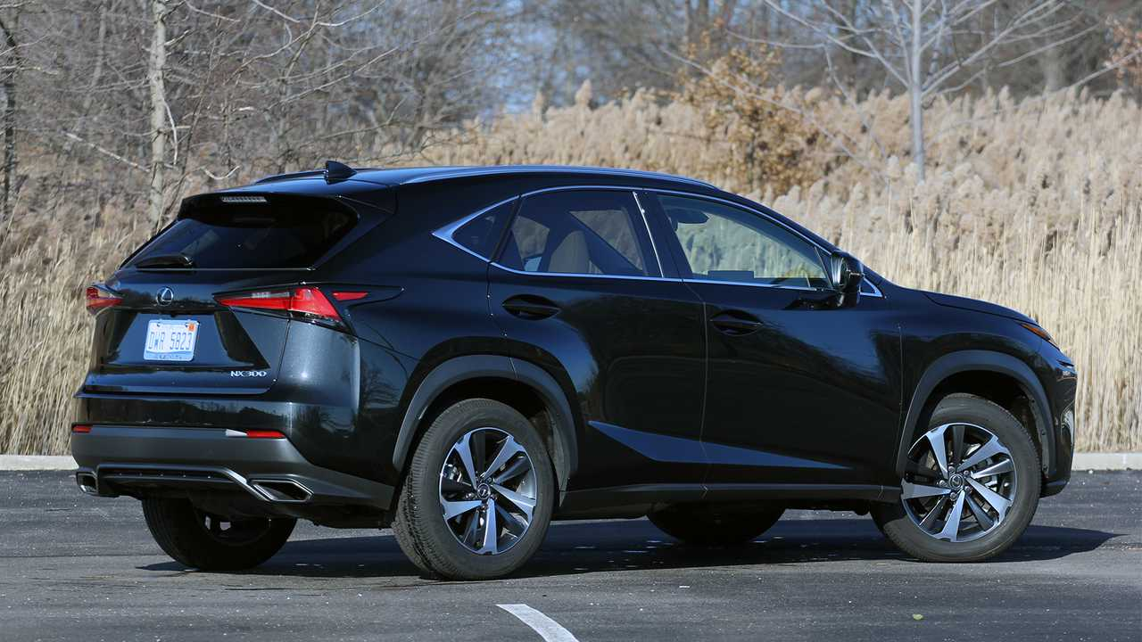 89 New 2019 Lexus NX 200t Price And Release Date