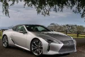 89 New 2019 Lexus SC New Model And Performance