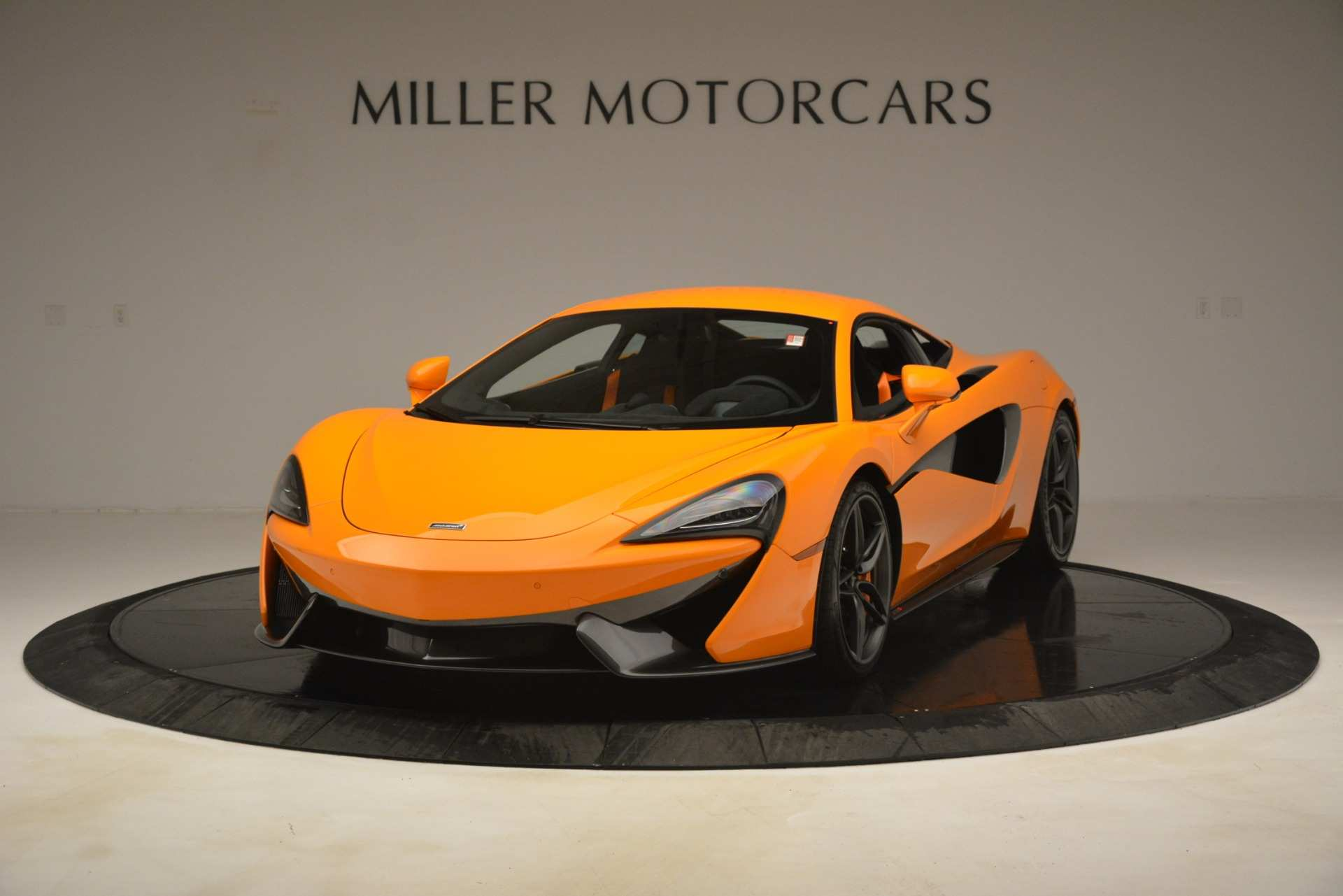89 New 2019 McLaren 570S Coupe Release