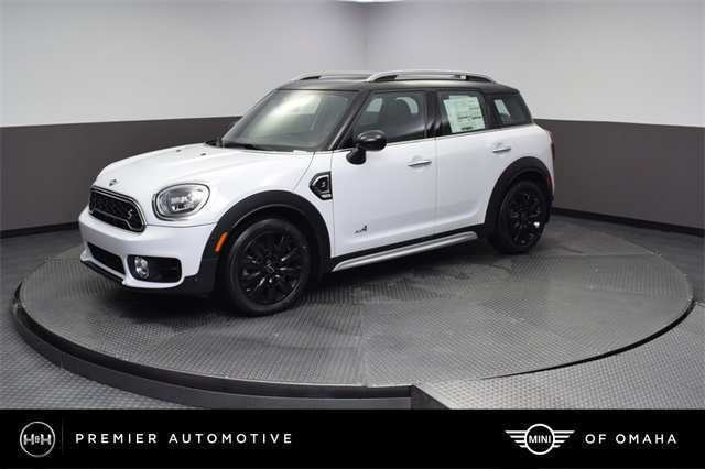 89 New 2019 Mini Countryman Review