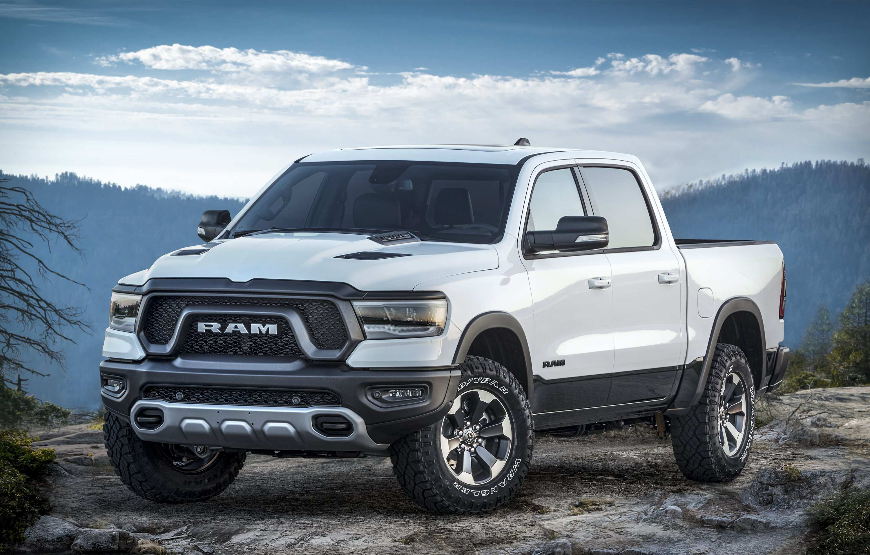 89 New 2019 Ram 1500 Hellcat Diesel Engine