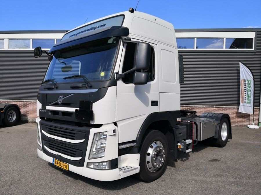 89 New 2019 Volvo Globetrotter Overview