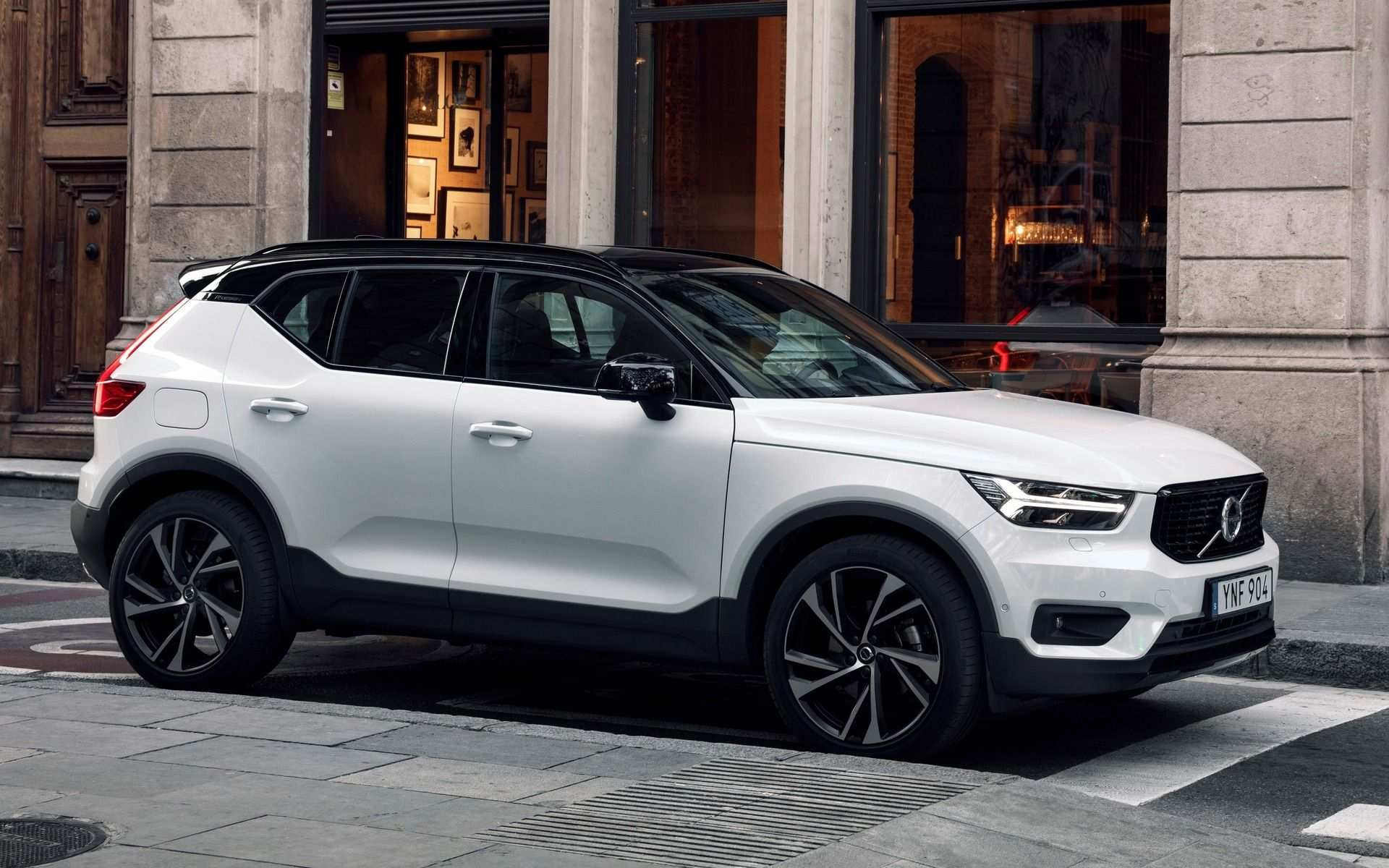 89 New 2019 Volvo Xc40 Owners Manual New Review