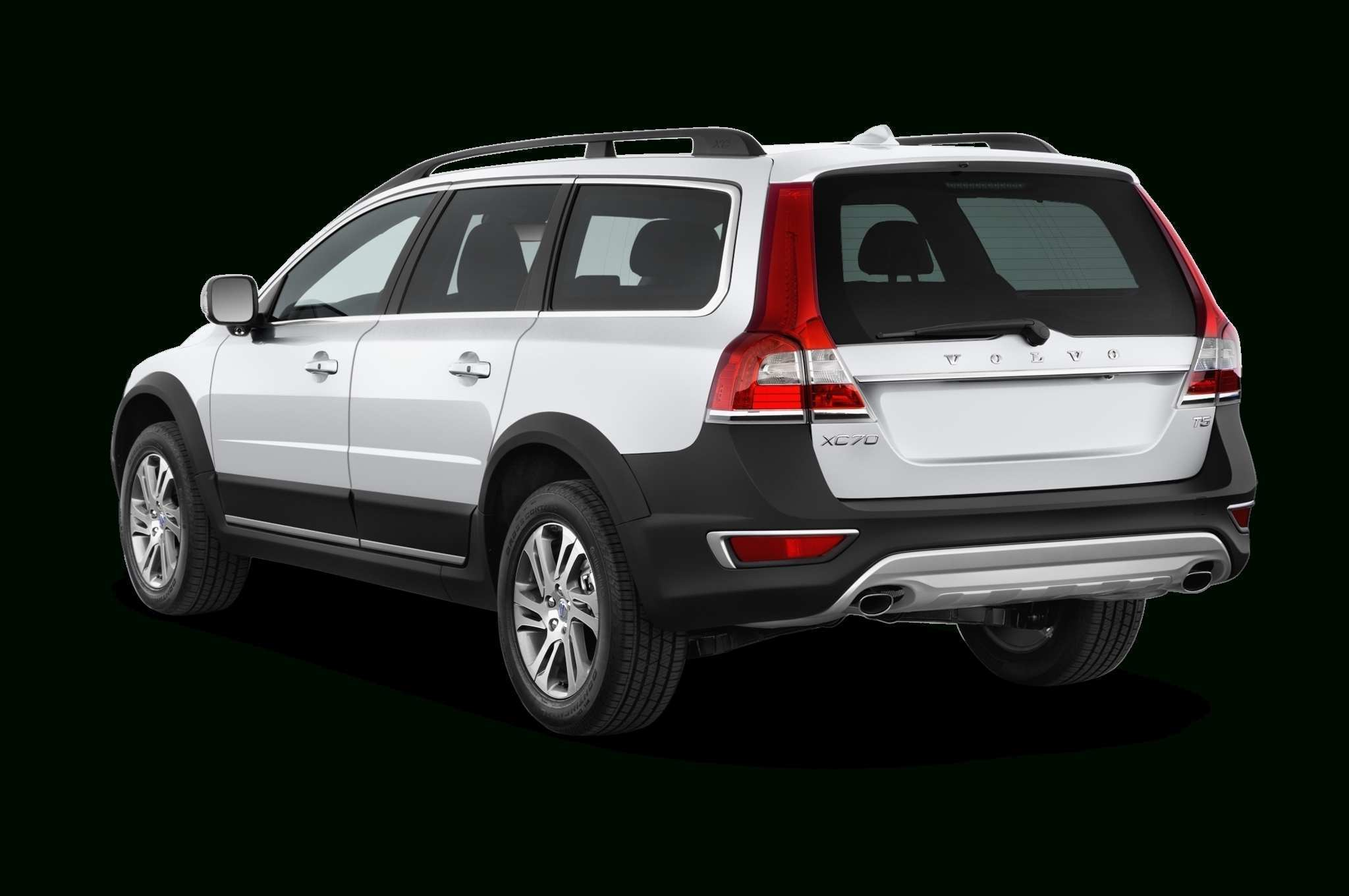 89 New 2019 Volvo Xc70 Research New