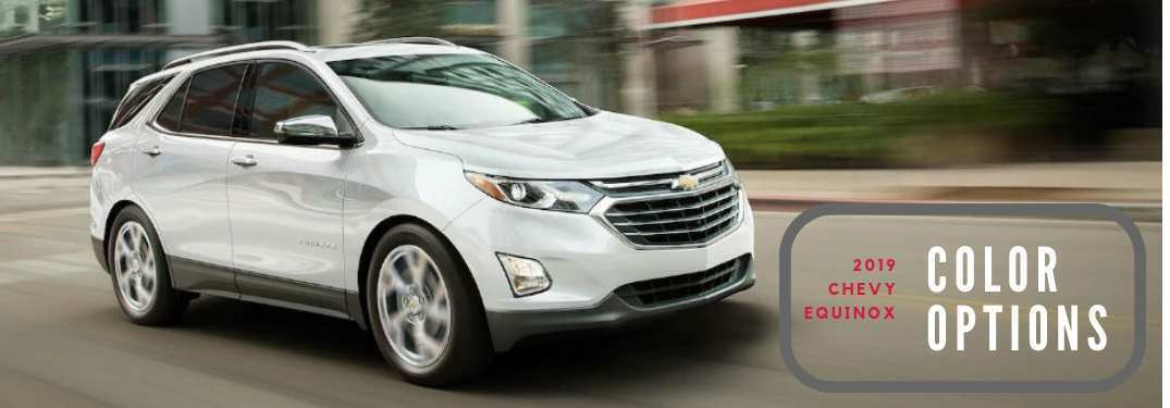 89 New 2020 All Chevy Equinox Wallpaper