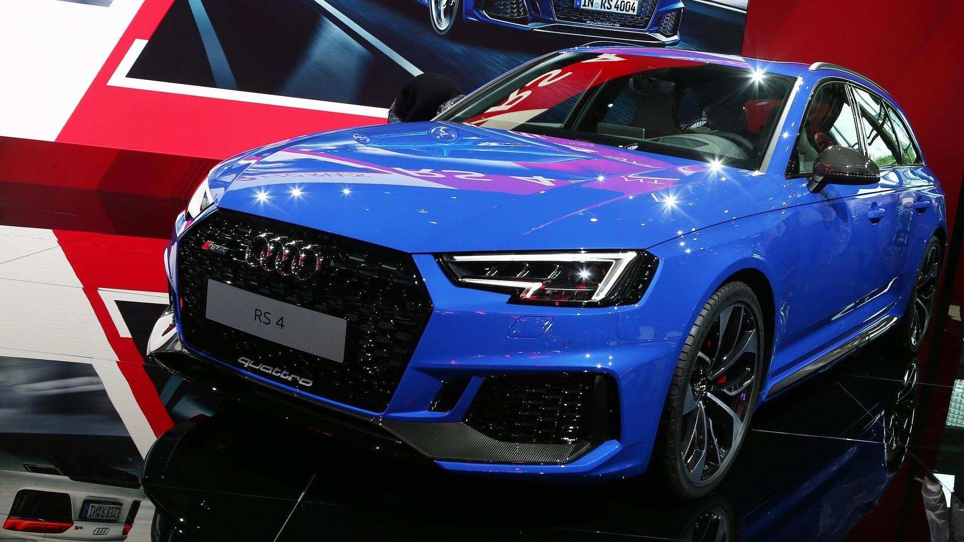 89 New 2020 Audi Rs4 Price