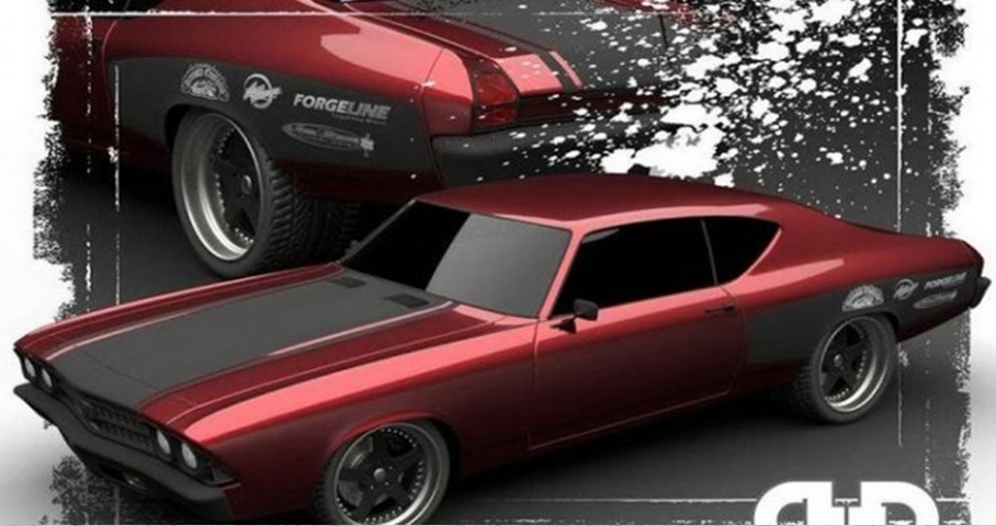 89 New 2020 Chevy Chevelle Images