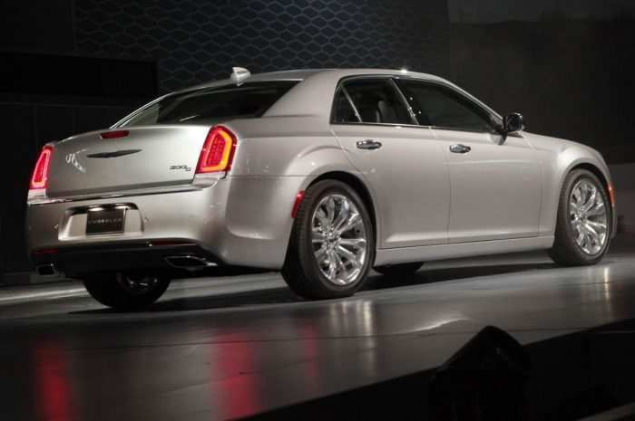 89 New 2020 Chrysler 300 Srt8 Release