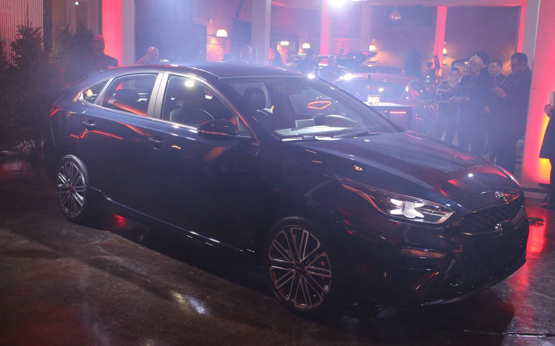 89 New 2020 Kia Forte Hatchback Specs And Review