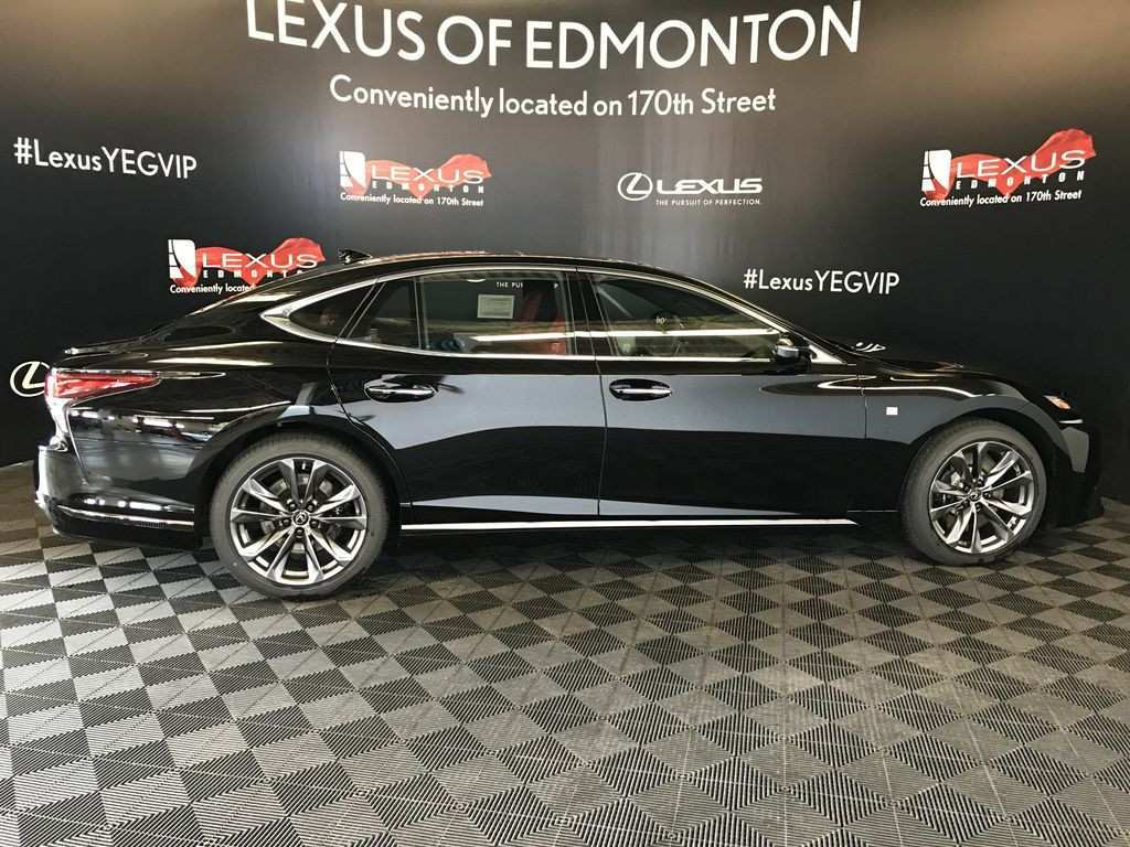 89 New 2020 Lexus LS Reviews