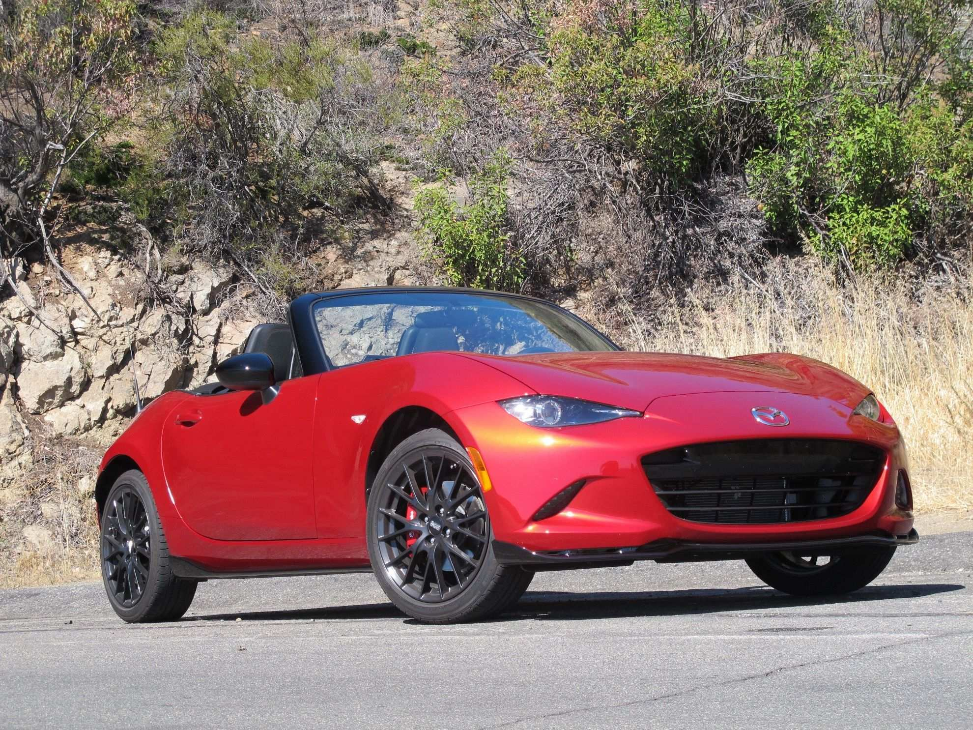 89 New 2020 Mazda Mx 5 Miata Review and Release date