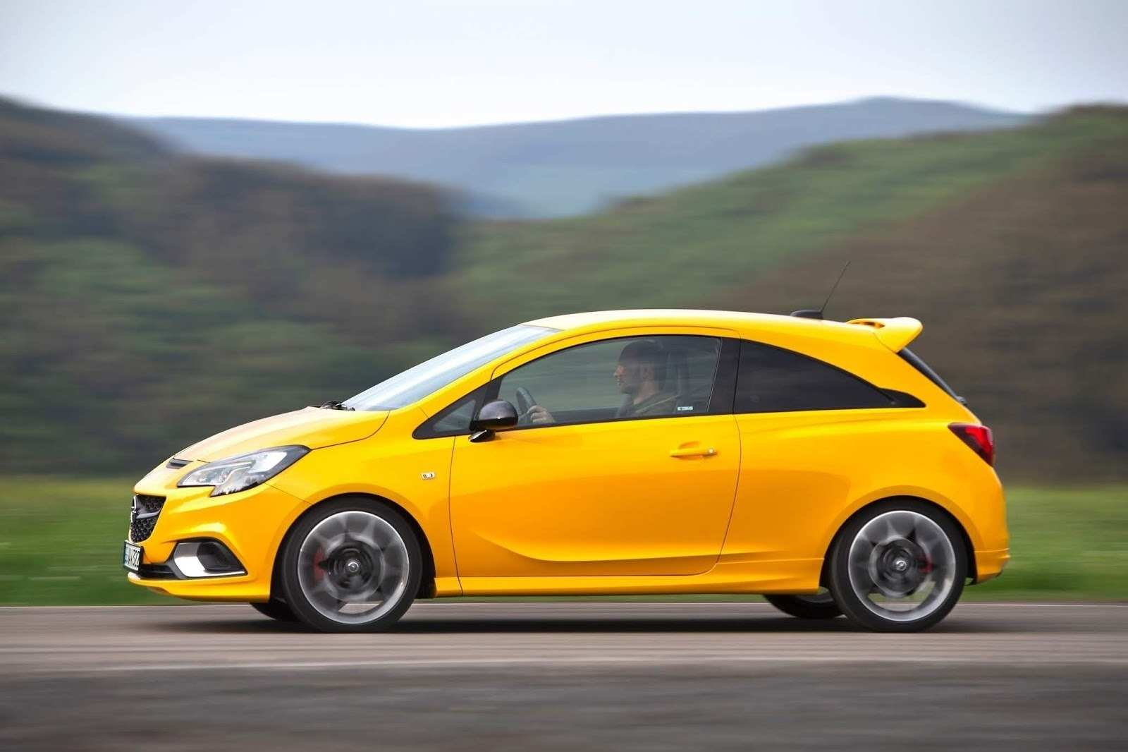 89 New 2020 VauxhCorsa VXR Performance And New Engine
