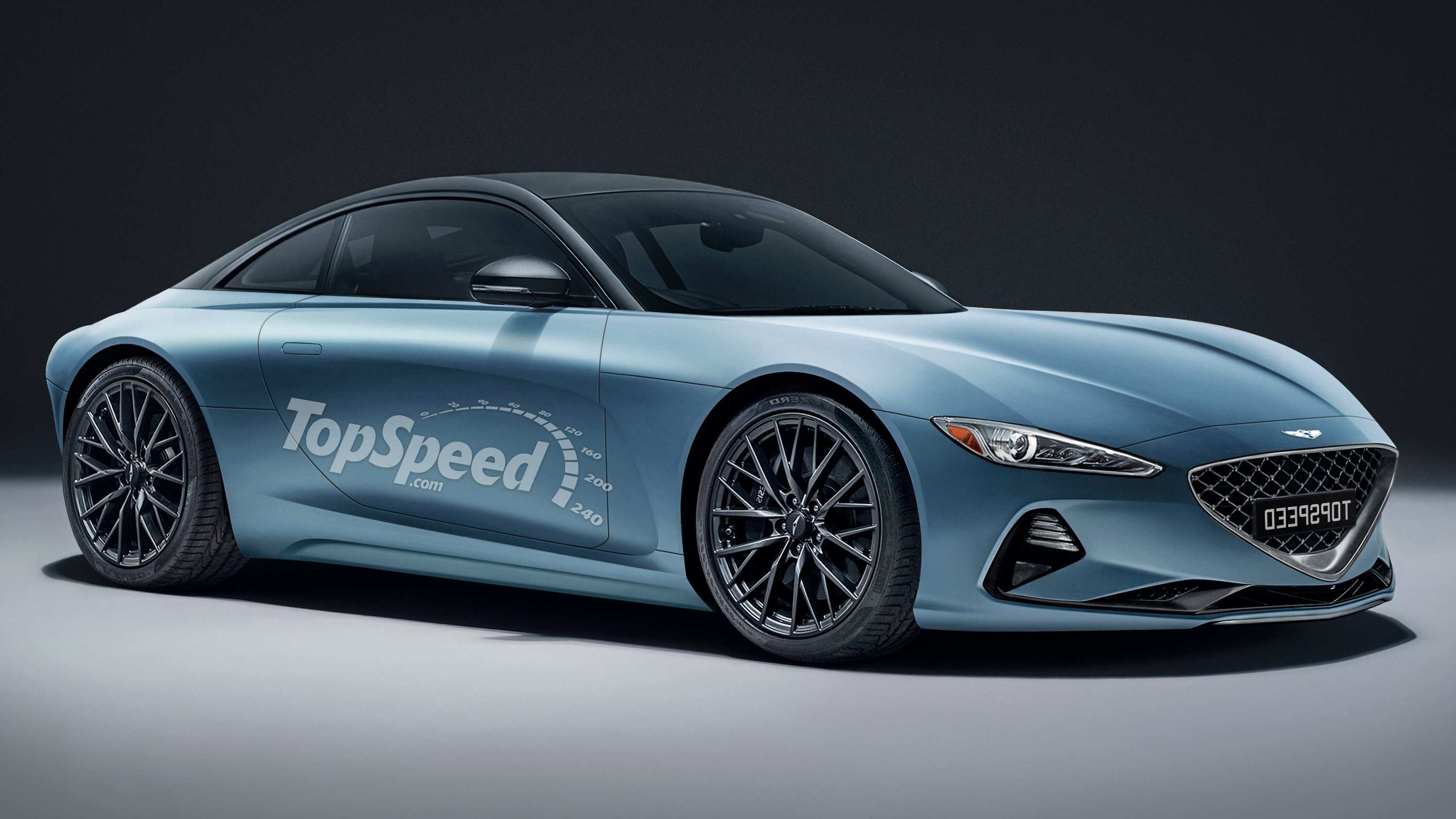 89 New Hyundai Coupe 2020 Redesign And Concept