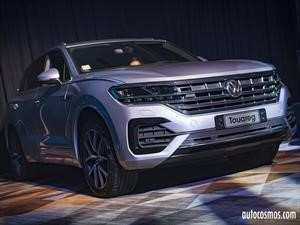 89 New Lanzamientos Vw 2019 Redesign And Concept